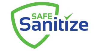 Safe Sanitize | Disinfect and Sanitize